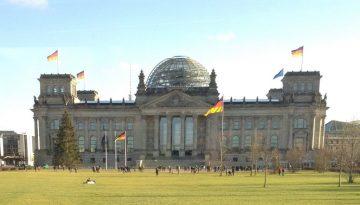 19.08. – 22.08.2021 BERLIN – Diese Stadt hat was zu bieten