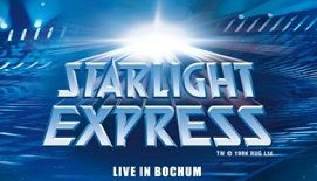 23.03. – 24.03.2019 Starlight Express in Bochum