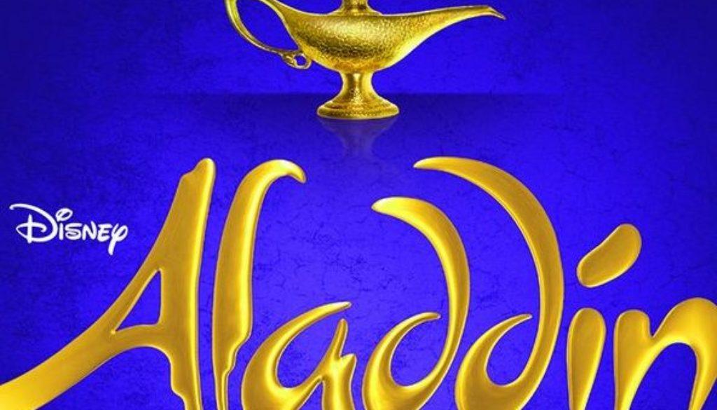 15.11.2020 – Aladdin – Musical in Stuttgart
