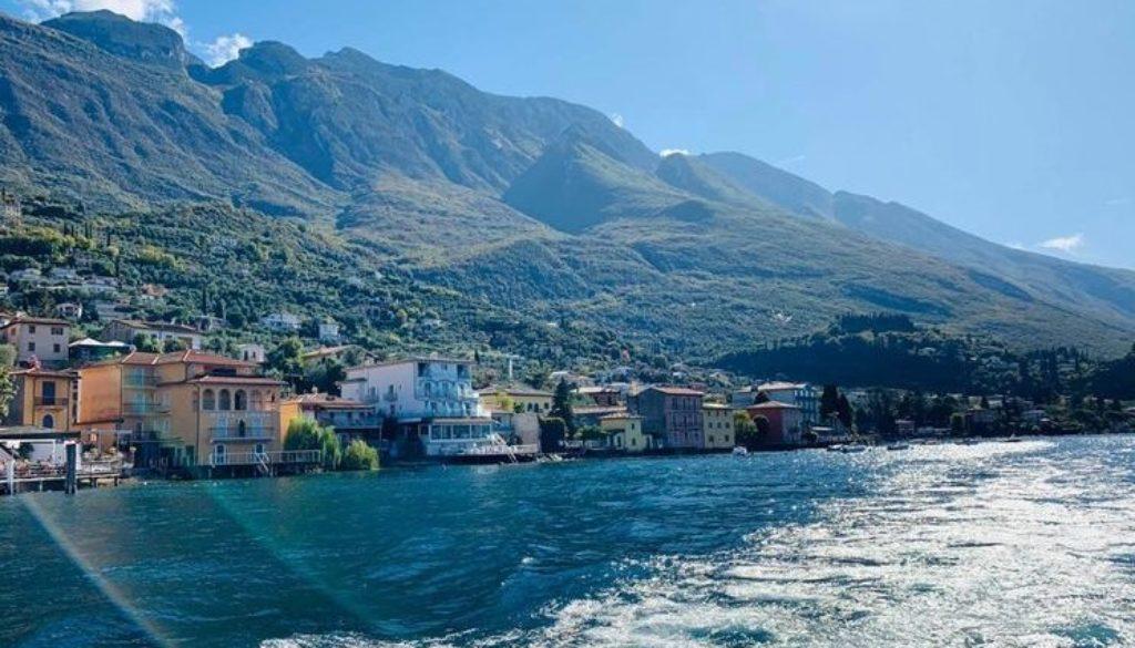 10.09. – 13.09.2021 – Trentino – Seen Sucht und Bergfieber